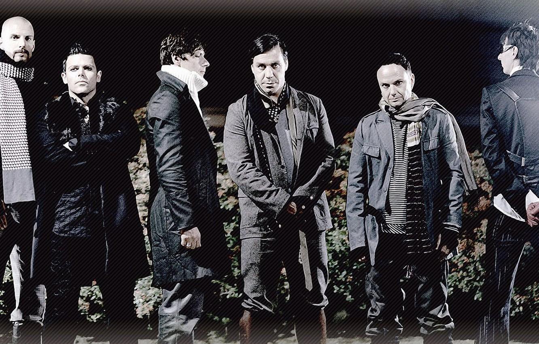 Wallpaper Metal Rammstein Music Metal Till Lindemann Richard Z