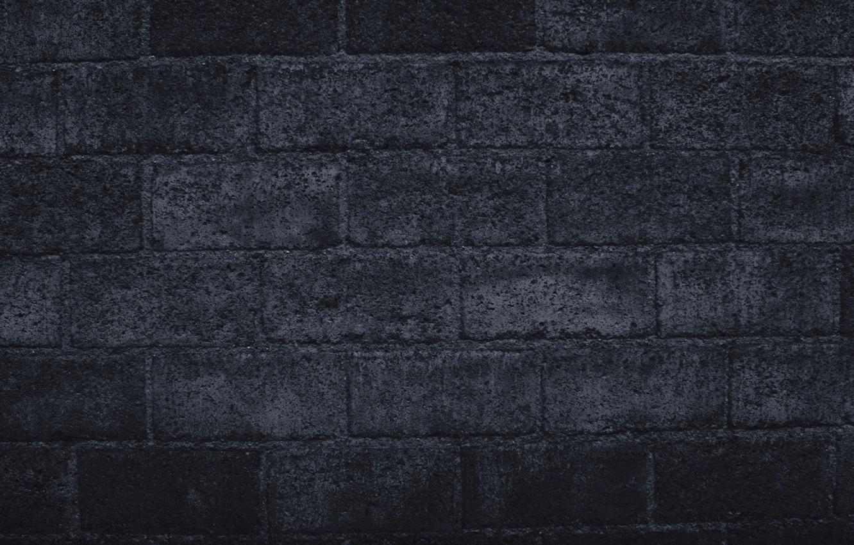 Photo wallpaper Wall, Texture, Wallpaper, The Wallpapers, Blocks