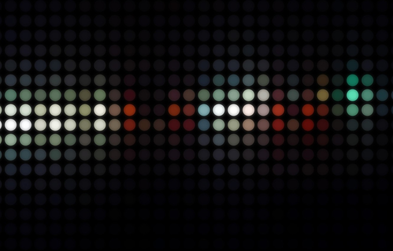 Photo wallpaper white, circles, red, green, grey, black, Burgundy