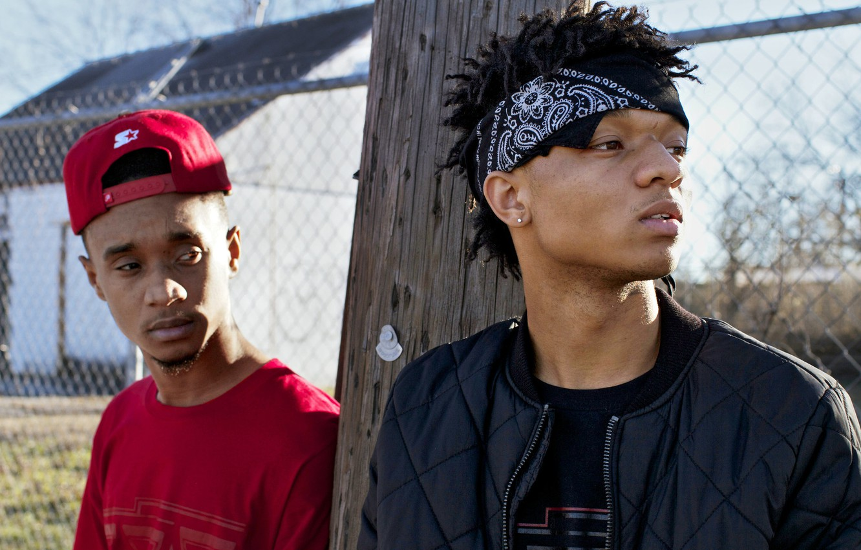 Photo wallpaper USA, Music, brothers, Hip-Hop, Atlanta, Trap, Rae Sremmurd, No Type