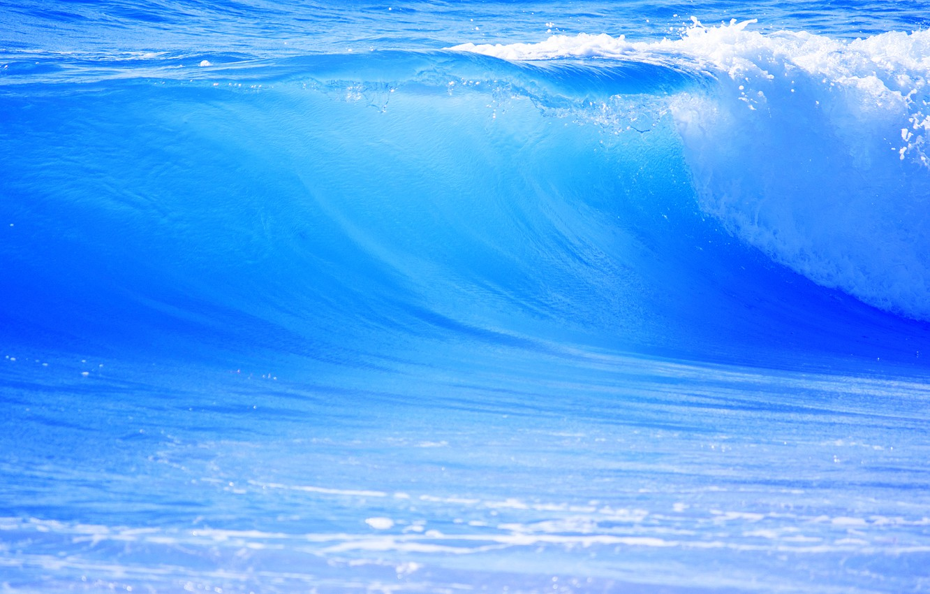 Photo wallpaper sea, wave, water, freshness, nature, the ocean, waves, fresh, sea, ocean, nature, water, 2560x1600