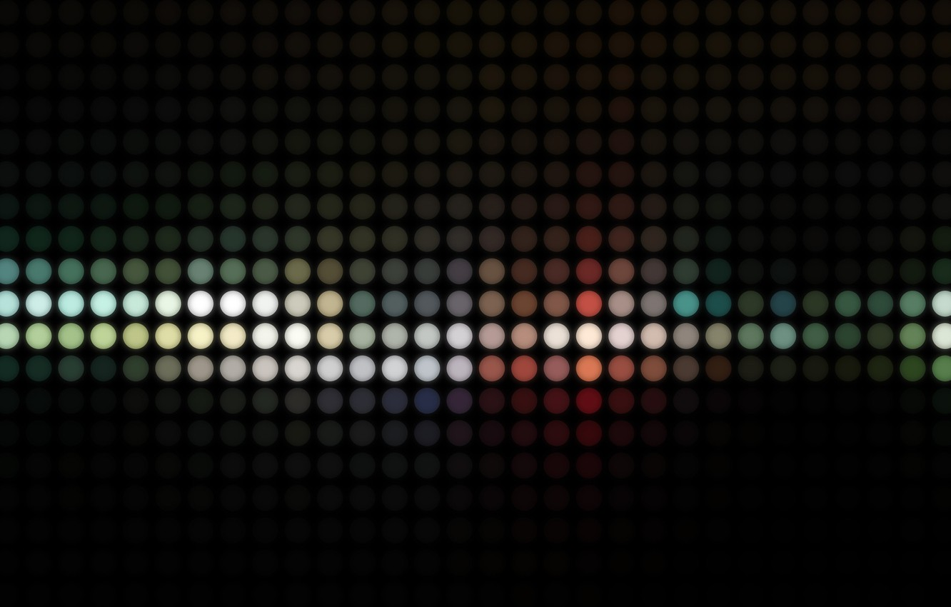 Photo wallpaper color, abstraction, different