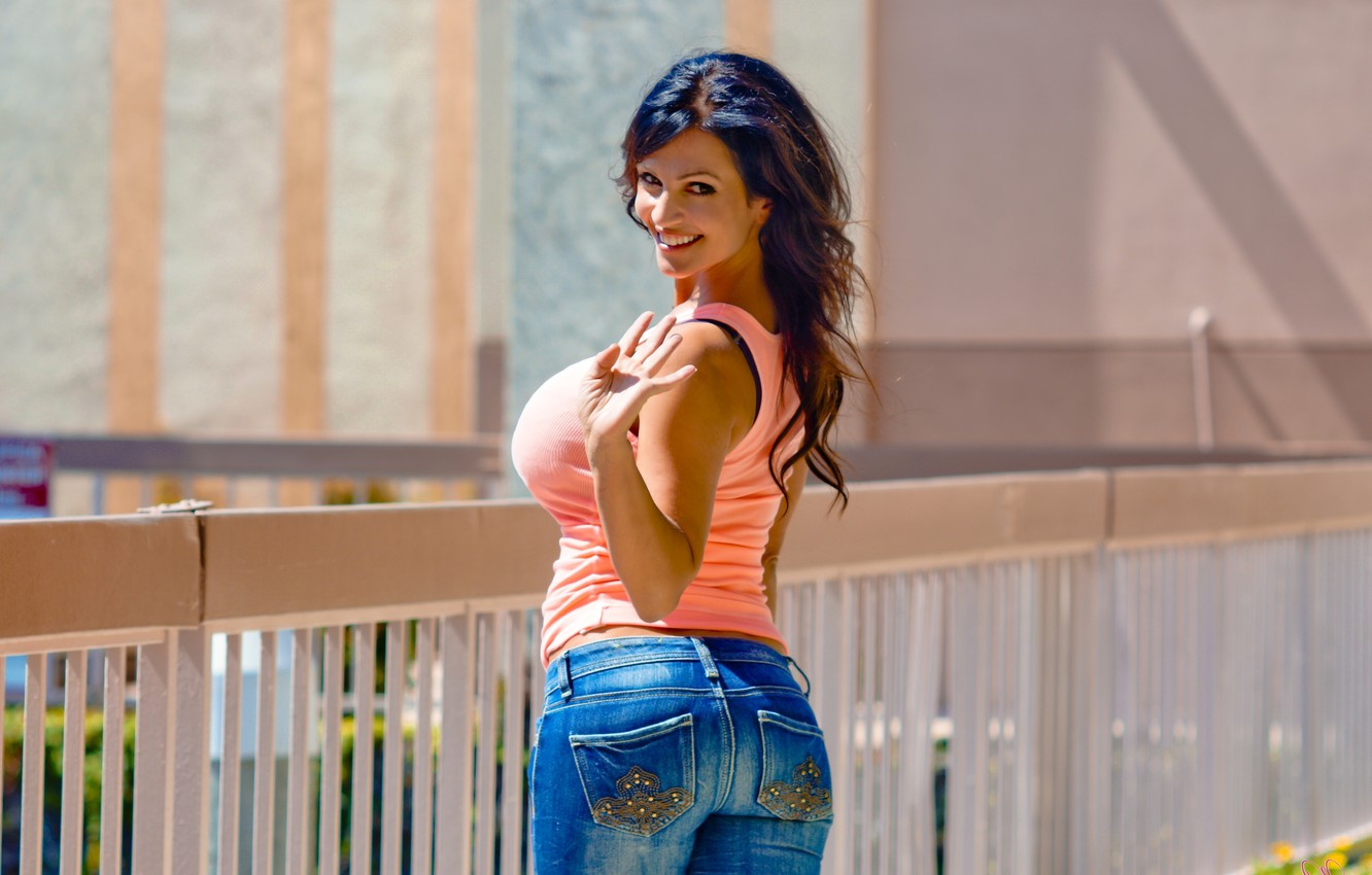 Your place denise milani 1920 x 1080 that necessary