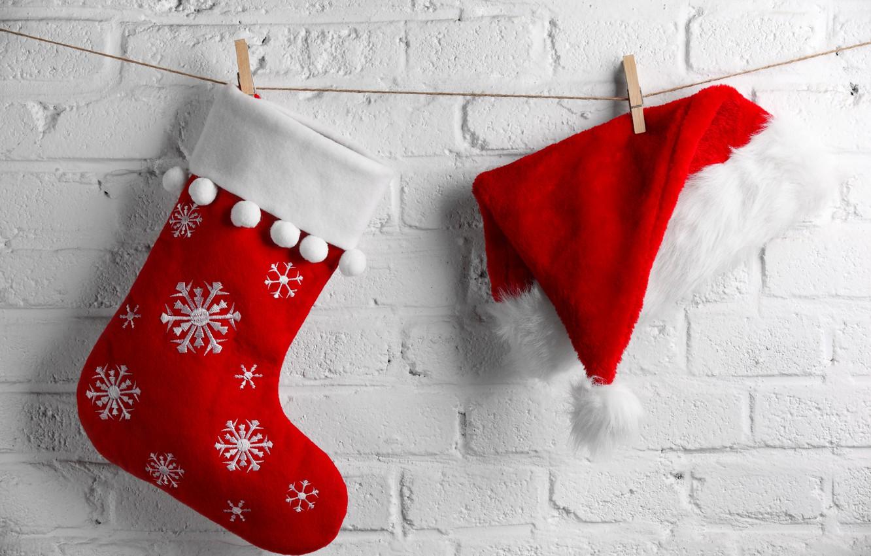Photo wallpaper decoration, holiday, New Year, Christmas, Christmas, New Year