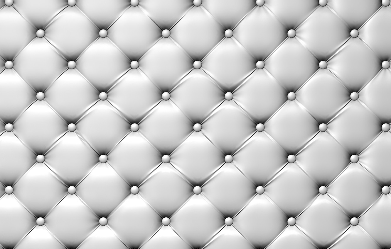 Photo wallpaper leather, white, texture, leather, upholstery, skin, upholstery