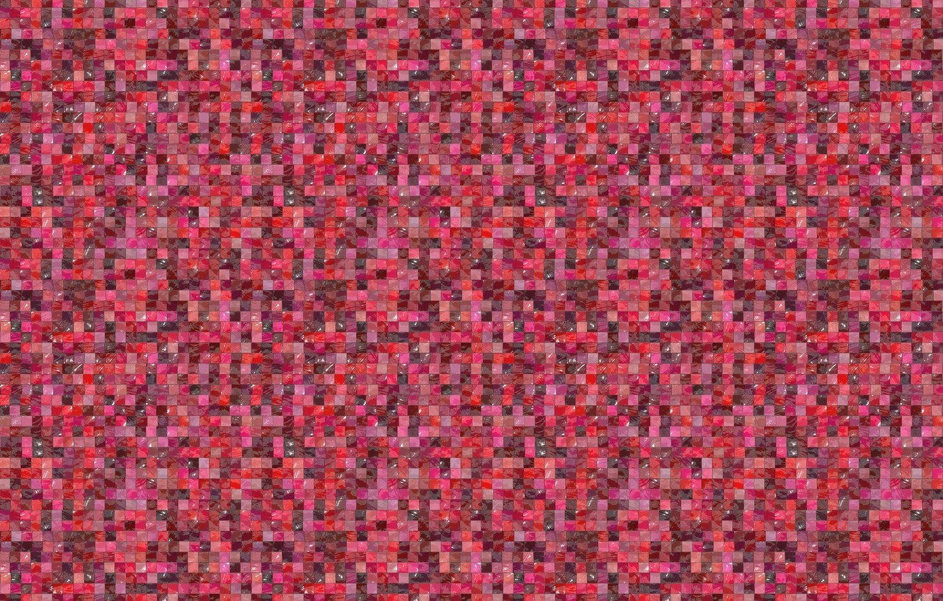 Squares Background Wall Tile