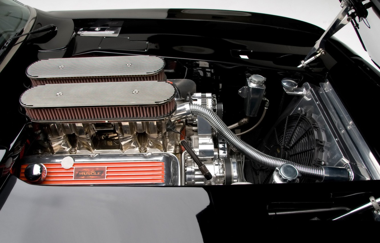 Photo wallpaper engine, 1969, Camaro, Chevrolet