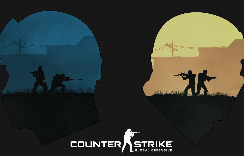 Wallpaper Valve Counter Strike Csgo Counter Strike Global