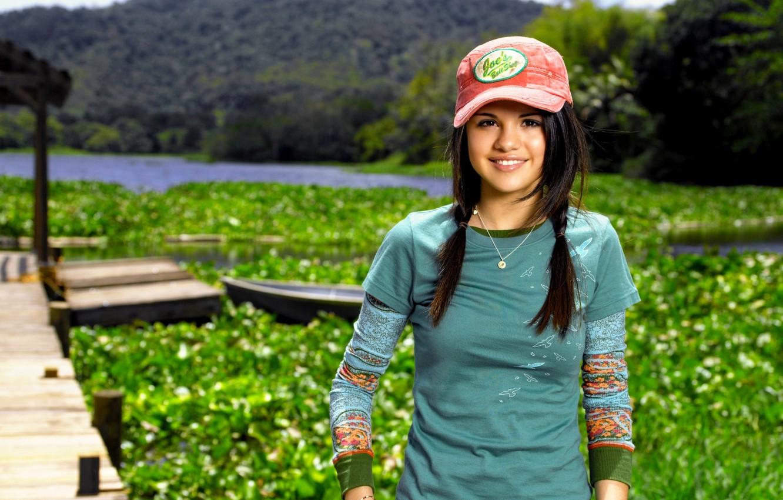 Wallpaper Girl Actress Selena Gomez Selena Gomez The