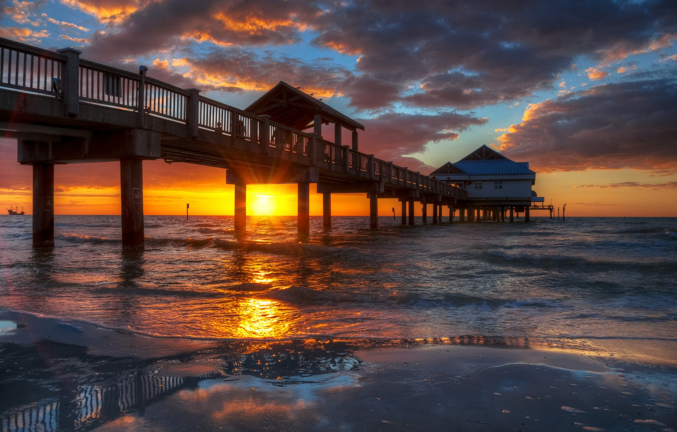 Permalink to Clearwater Beach Wallpaper