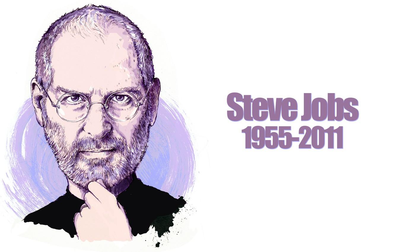 Photo wallpaper ipod, apple, mac, iphone, ipad, Steve jobs, itunes, steve jobs
