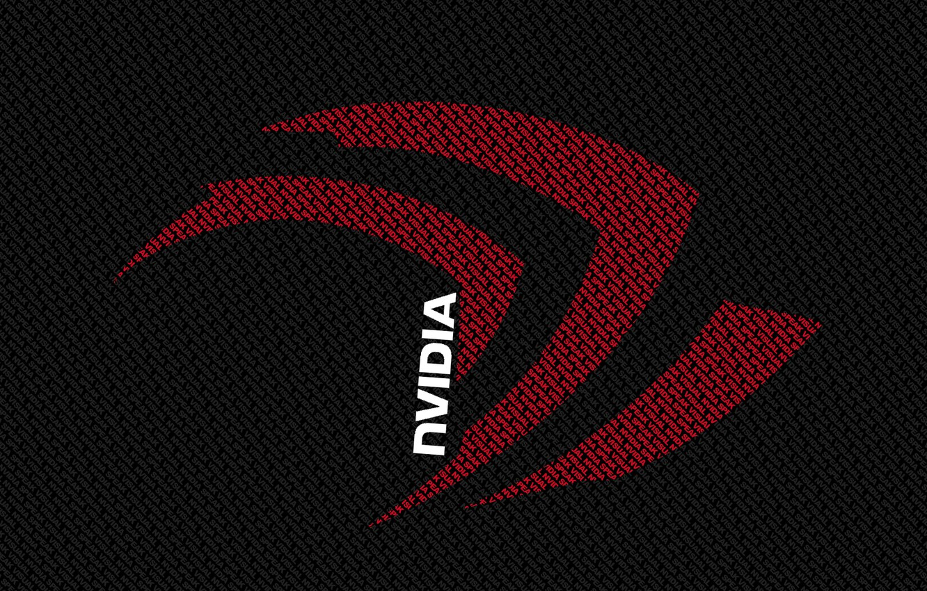 wallpaper red white nvidia black letters images for desktop section hi tech download white nvidia black letters