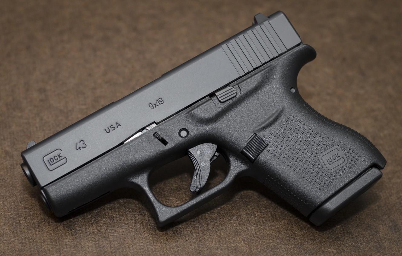 gun, weapons, Austrian, self-loading