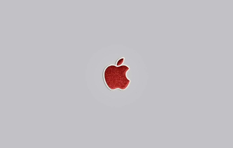 Photo wallpaper apple, Apple, logo, mac, the Premier League, brand, hi-tech, EPL