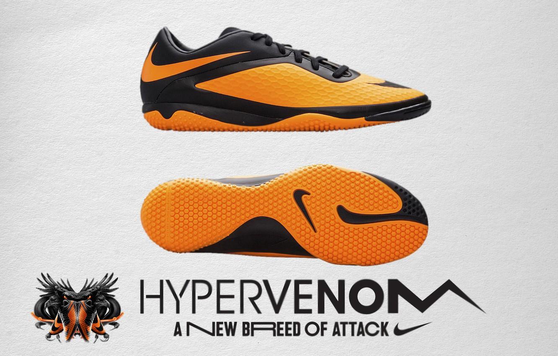 nike hypervenom shoes futsal