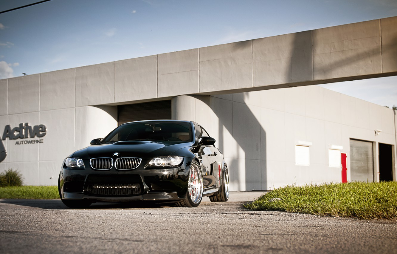 Photo wallpaper BMW, ADV, Active Autowerke