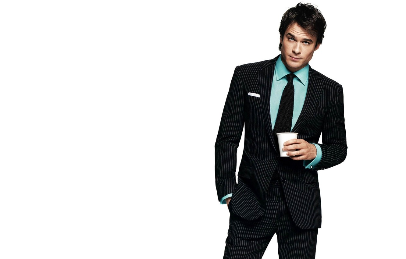 Photo wallpaper costume, actor, Ian Somerhalder, Ian Somerhalder, incredible