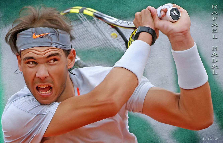 Wallpaper Texture Tennis Player Rafael Nadal Images For Desktop Section Sport Download