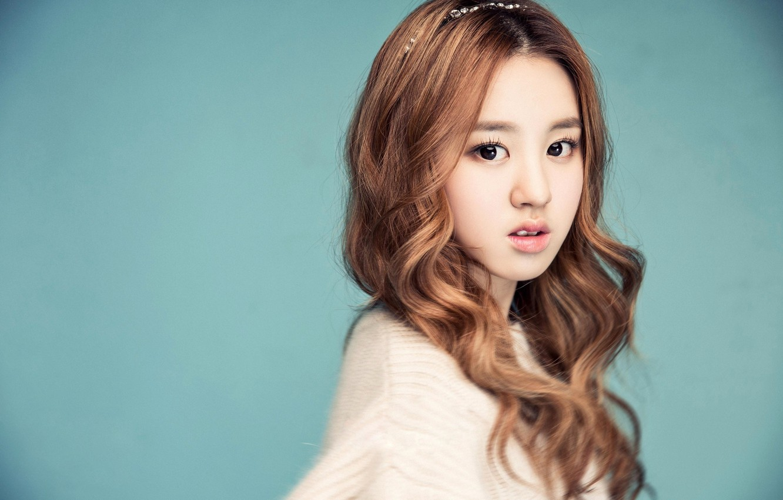 Wallpaper Music Asian Beauty Kpop Cute Singer Korean