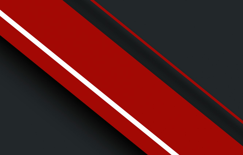 Photo wallpaper line, strip, black background, line, stripe