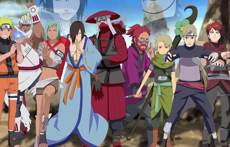 Fuu Naruto