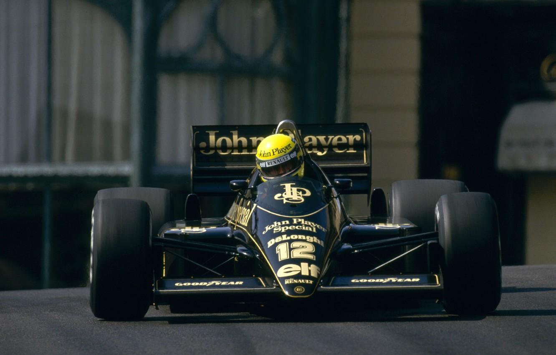 Photo wallpaper McLaren, Lotus, 1984, Formula 1, 1990, Legend, Ayrton Senna, 1988, 1991, 1994, extreme sports, 1988-1993, …