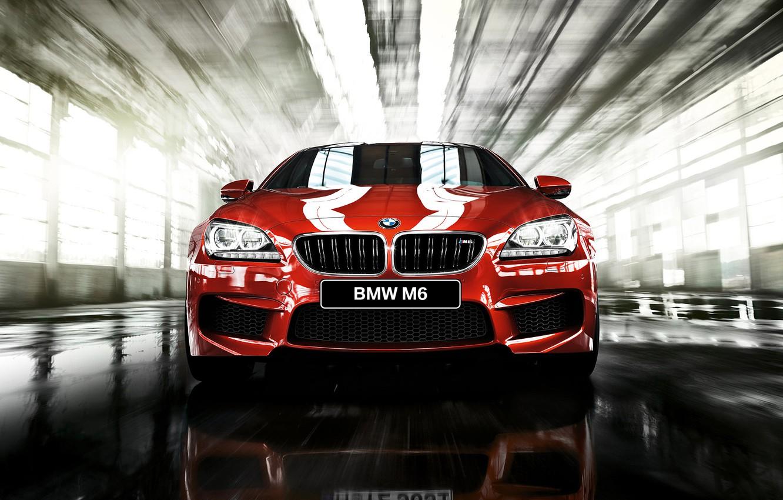 Photo wallpaper BMW, BMW, Coupe, F13, 2015