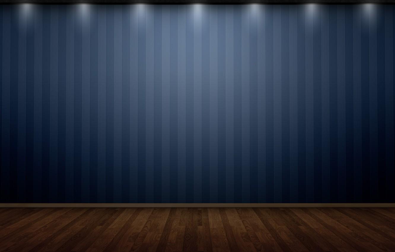 Photo wallpaper light, creative, lamp, wall, floor, texture