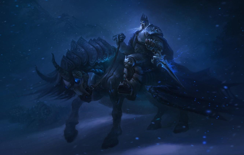 Wallpaper Wow World Of Warcraft Warcraft Arthas Arthas