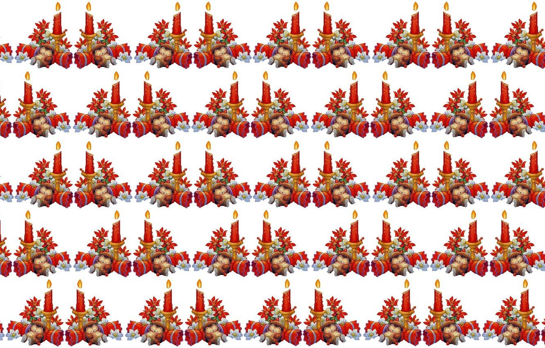 Photo wallpaper holiday, toy, candle, texture, art, New year, hedgehog, hedgehog, firecracker