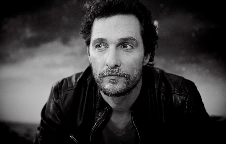 Photo wallpaper Director, producer, writer, Matthew McConaughey, Matthew McConaughey, American actor