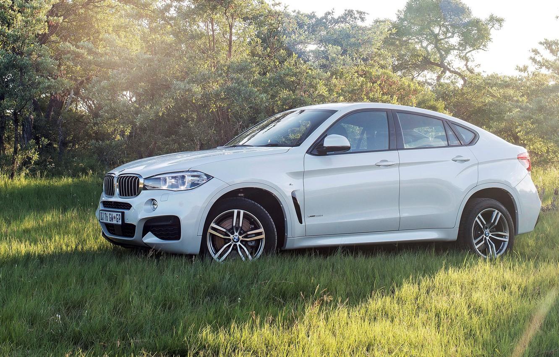 Photo wallpaper BMW, BMW, xDrive, F16, 2015, ZA-spec, Sport Package