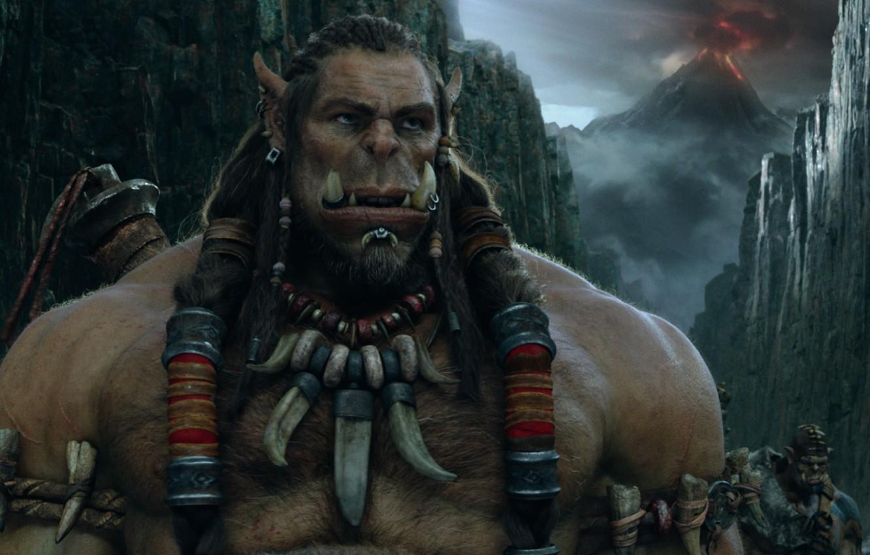 Wallpaper Cinema Sword Fantasy Game Warcraft Blizzard