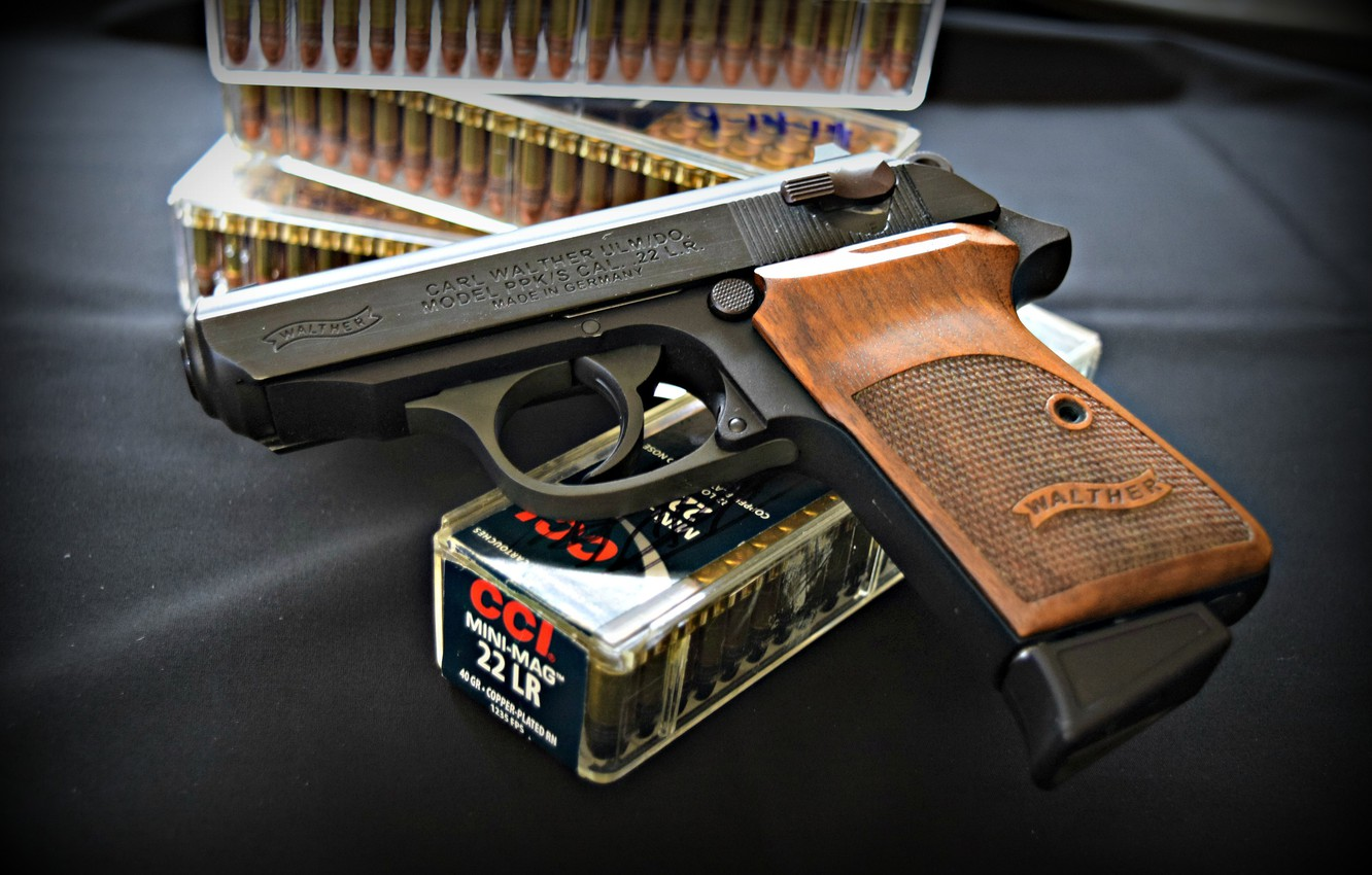 Wallpaper gun, weapons, Walther, self-loading, PPK/S images