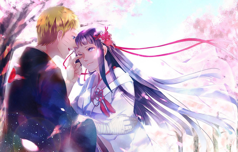 anime art naruto hyuuga