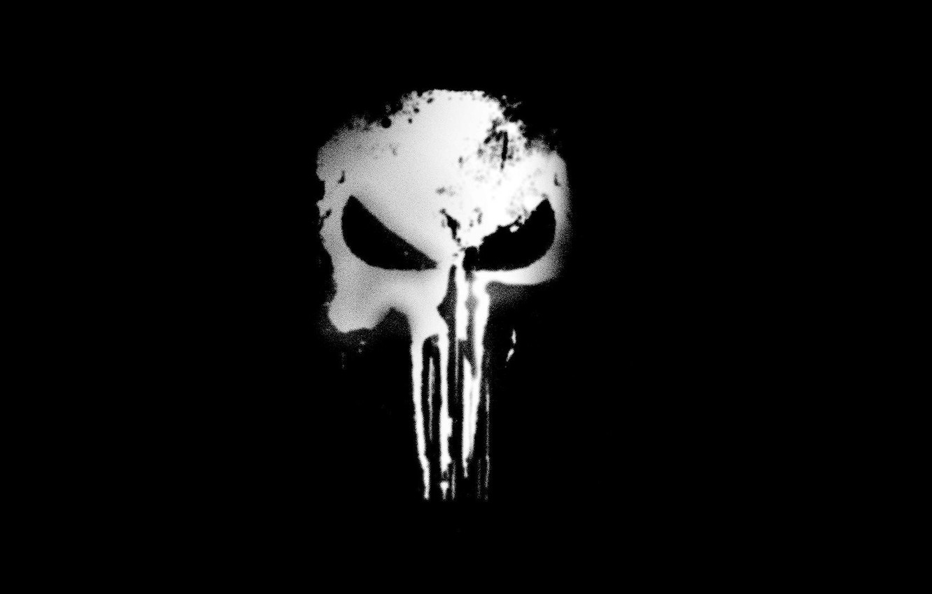 punisher netflix wallpaper
