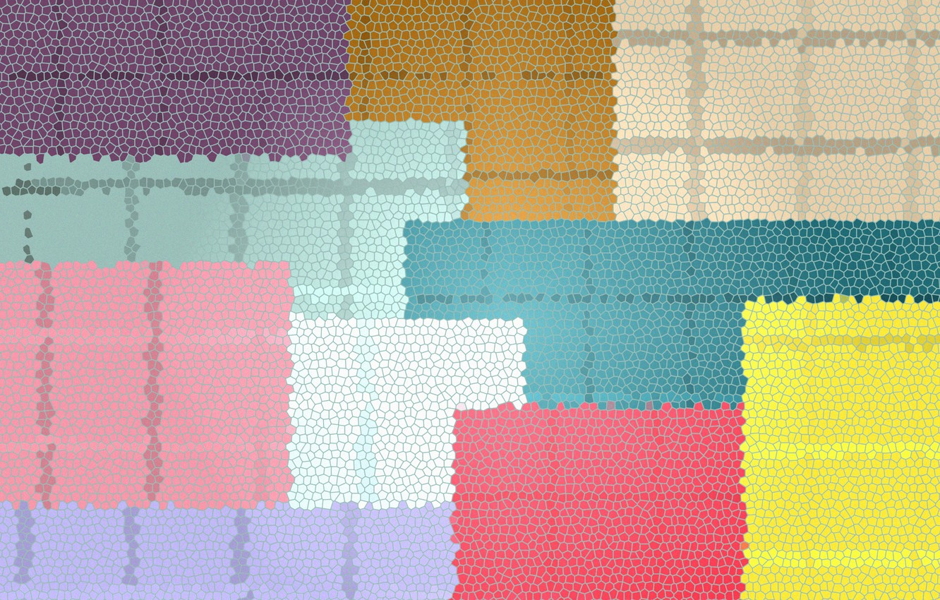 Photo wallpaper abstraction, patterns, paint, colors, patterns, abstraction, 2560x1600
