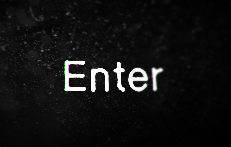 Photo wallpaper dust, dirt, keyboard, entrance, grunge, Enter, Manual, the dust of unitie