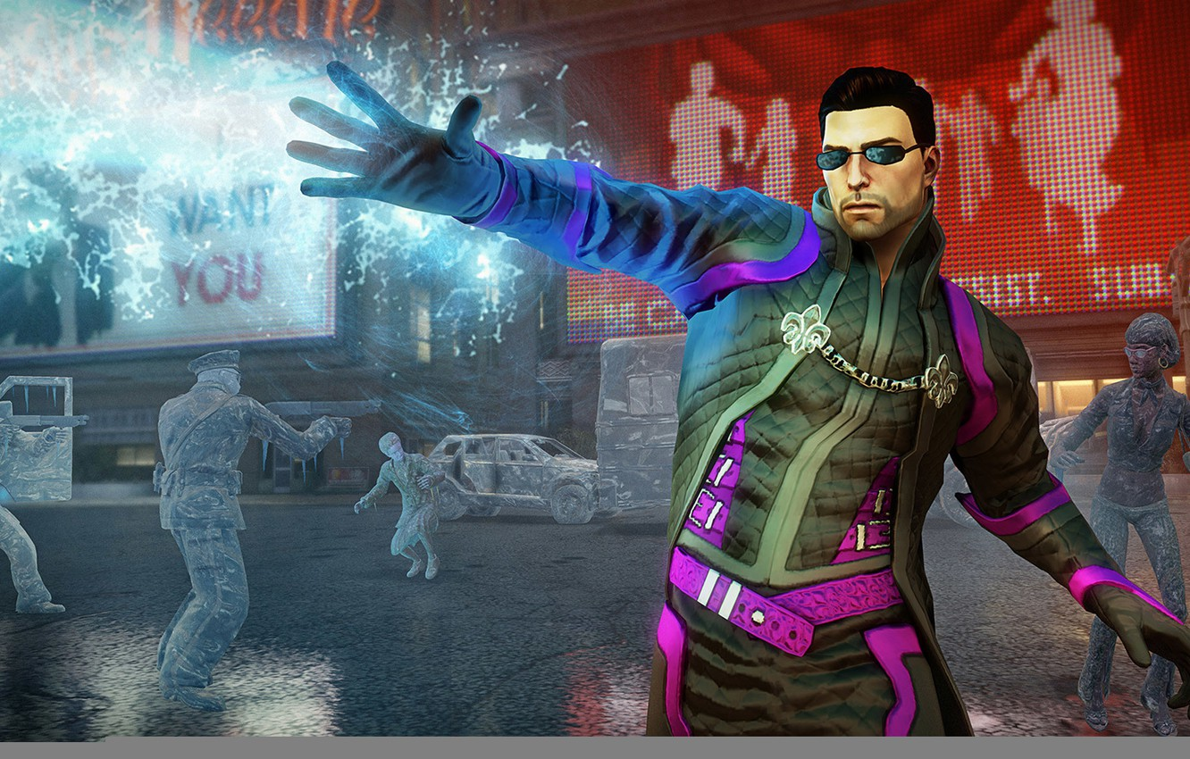 Wallpaper Xbox 360 Saints Row Iv Ps3 Images For Desktop