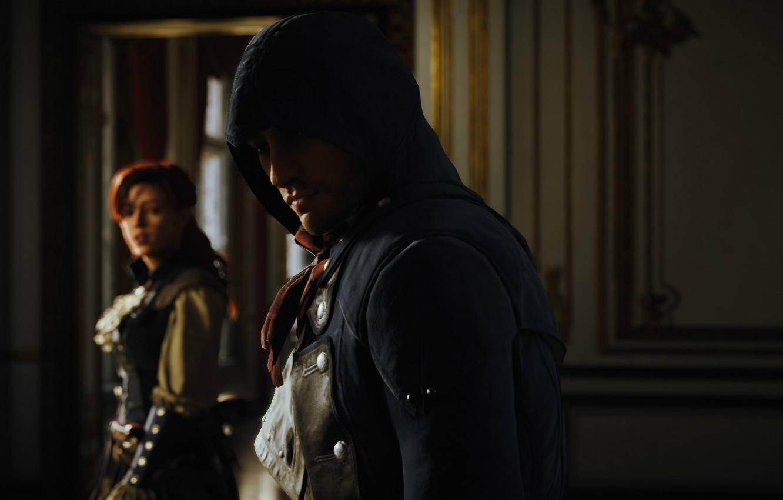 Wallpaper Assassins Creed Unity Assassins Creed Screenshot