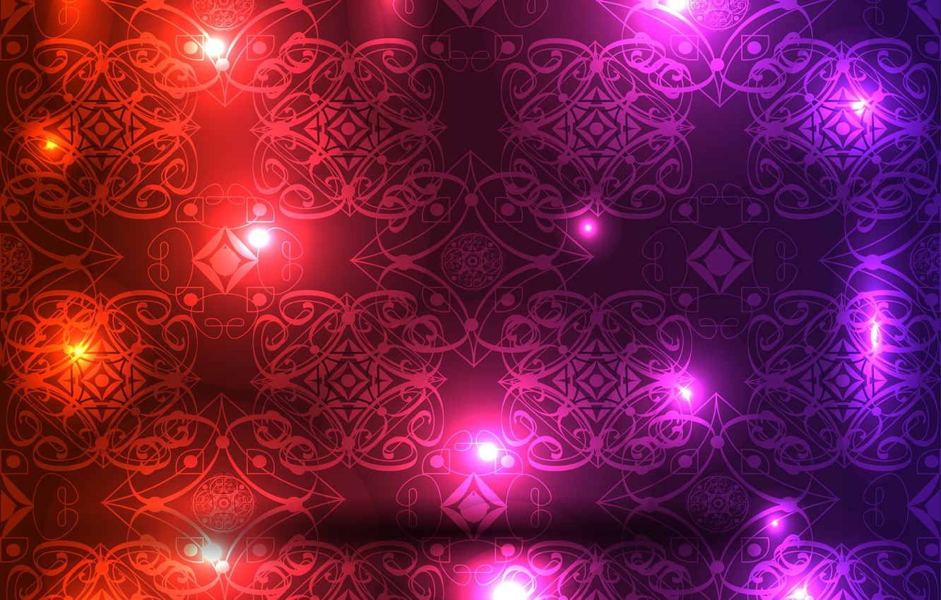Photo wallpaper color, abstraction, pattern