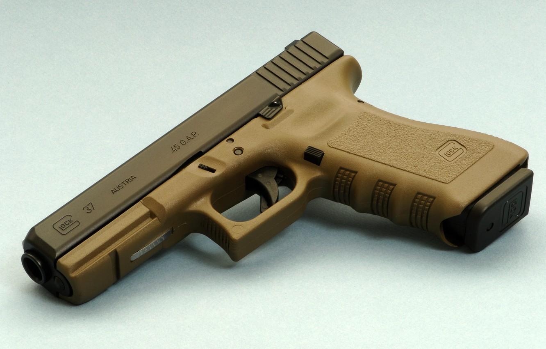 Photo wallpaper Gun, Austria, Wallpaper, Trunk, Weapons, Glock, Glock, Wallpapers, Austria, Weapons, 37OD, 37ОД