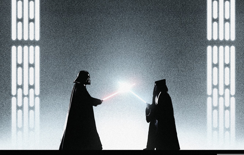 Wallpaper Star Wars Darth Vader Lightsaber Jedi Sith Obi Wan Kenobi Star Wars Episode Iv A New Hope Star Wars Episode Iv A New Hope Images For Desktop Section Filmy Download