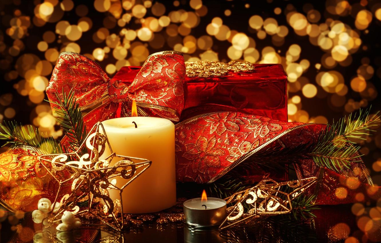 Photo wallpaper new year, Christmas, christmas, merry christmas