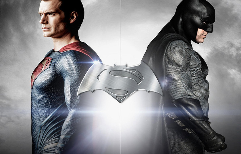 Wallpaper Batman Batman Superman Superman Batman V Superman