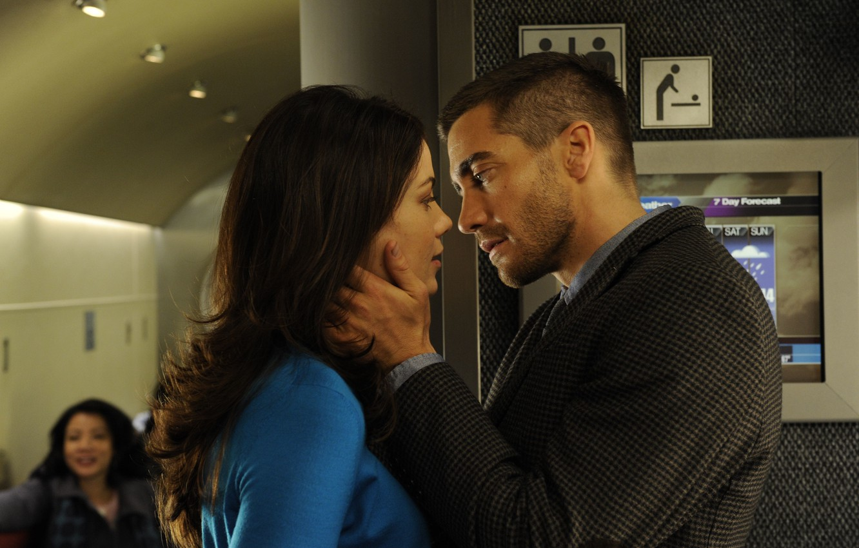 Wallpaper Train Kiss Actress Actor Characters Jake