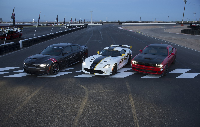 Photo wallpaper Dodge, Challenger, Viper, Dodge, Viper, Charger, the charger, GTC, Challenger, SRT