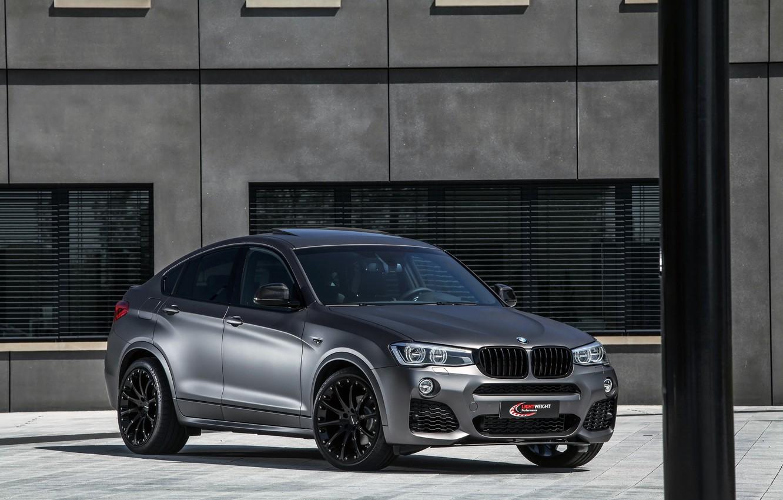 Photo wallpaper BMW, BMW, 2015, F26, Lightweight Perfomance