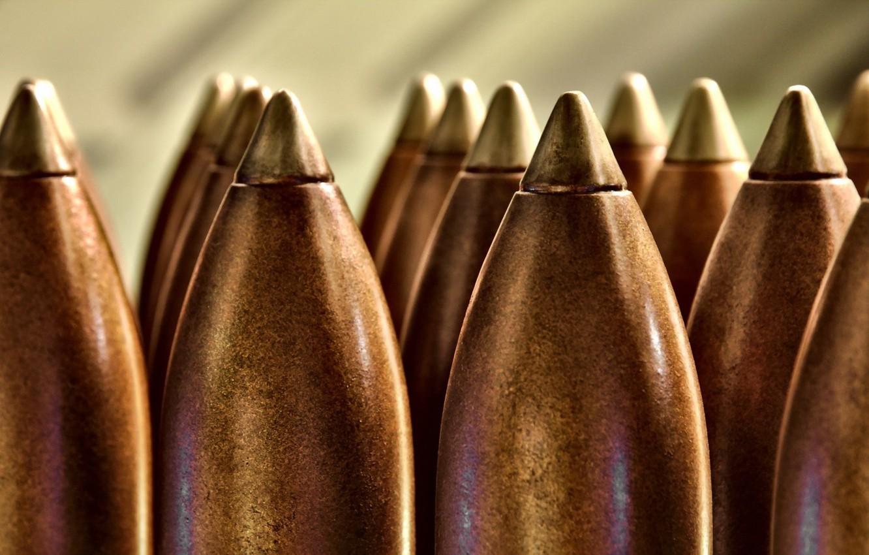 Photo wallpaper war, weapons, ammunition