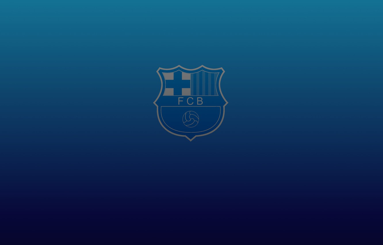 Wallpaper Logo FC Barcelona Football Wallpaper Sport